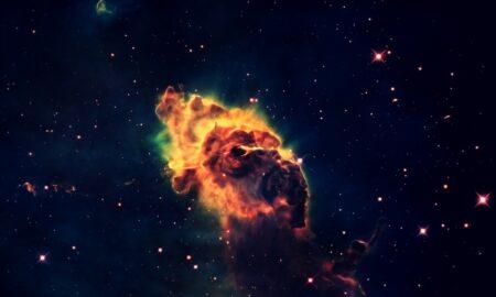Misterul creat de Dumnezeu, elucidat?!  Harta materiei întunecate dezvăluie punți ascunse