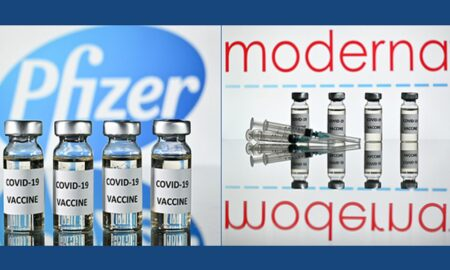 Pfizer și Moderna: Cât de eficiente sunt în fața variantelor SARS-CoV-2?
