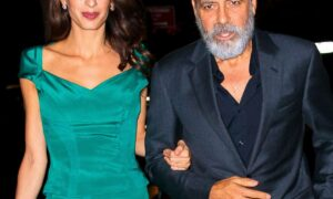 George Clooney va fi din nou tată? Ce face vedeta
