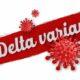 """Predicția unui matematician despre varianta Delta: """"Se dublează în opt zile"""""""
