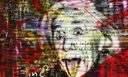 Previziunile făcute de Einstein despre spațiu s-au adeverit. Astronomii sunt uluiți