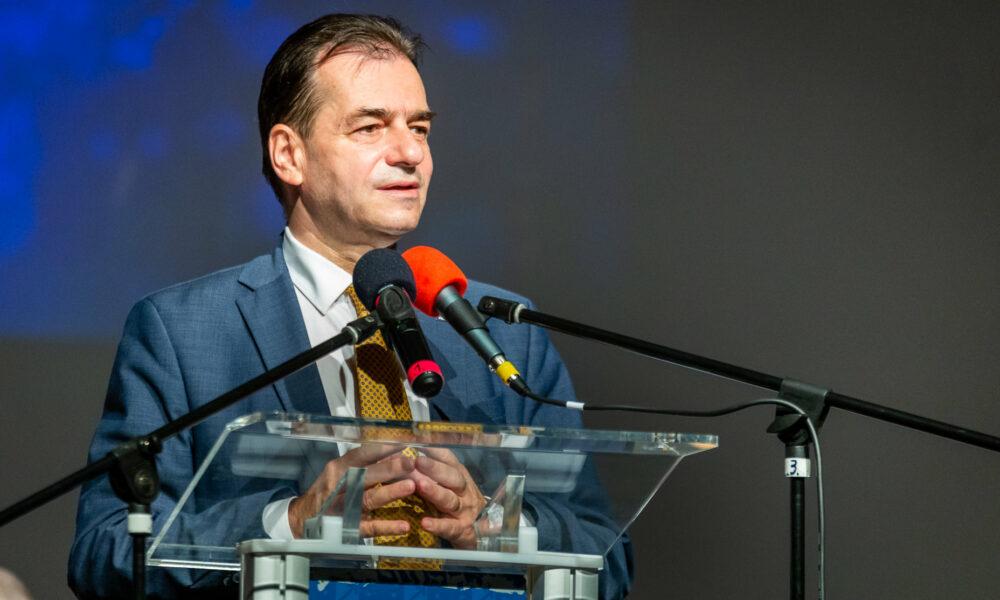 """Ludovic Orban, reacție la scandalul de la Timișoara: """"Condamn public încălcările grosolane ale democrației interne săvârșite la PNL Timișoara"""""""