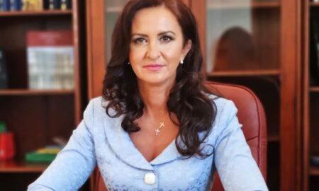Natalia Intotero, scrisoare deschisă către premier: Actul educațional este în pericol în Hunedoara, din cauza deciziei guvernamentale de închidere a Termocentralei Mintia.