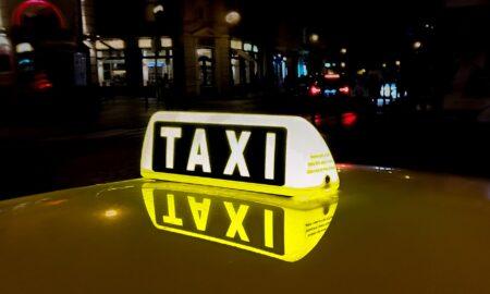 Taximetriștii au ieșit în stradă! Unde protestează și care sunt nemulțumirile șoferilor