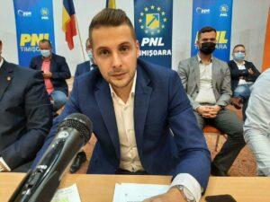 PNL Timişoara își alege membri acceptați să participe la alegeri. Ce s-a întâmplat cu trei sute de membri dispăruți de pe liste?