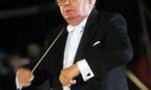 A încetat din viaţă compozitorul şi dirijorul Remus Georgescu, la vârsta de 89 de ani