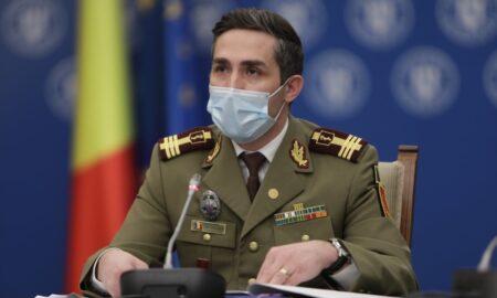 """Anunț pentru cei vaccinați cu ambele doze. Valeriu Gheorghiță: """"Avem această decizie"""""""
