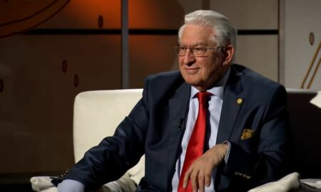 Secretul unei vieți bune. Prof. Univ. Dr. Vlad Ciurea: Nu îmi spuneți că e greu...