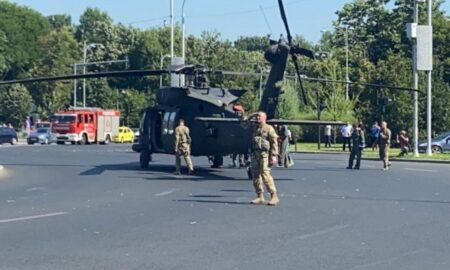 Incidentul care a blocat parada aeriana de pe 20 si 21 iulie. Decizia aparține Ministrului Apărării