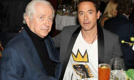 Doliu în lumea filmului. Actorul Robert Downey Sr. a murit. Care a fost cauza decesului?