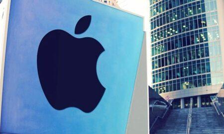 Apple prinde aripi.  Producția se mărește semnificativ