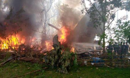 Tragedie aviatică! Un avion s-a prăbușit cu 92 de persoane la bord