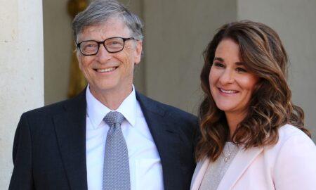 Căsătoria dintre soții Gates s-a încheiat. Melinda va rămâne o femeie bogată?