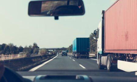 Atenție, interdicţie de trafic greu! Circulația, restricționată pe întreaga rețea rutieră