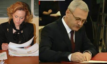 """Carmen Dan: """"Avem ocazia ca Liviu Dragnea să vorbească despre relația cu Dăncilă"""""""