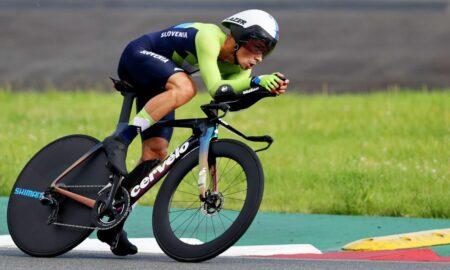 JO Tokyo 2020. Oficial german de ciclism trimis acasă pentru remarci rasiste