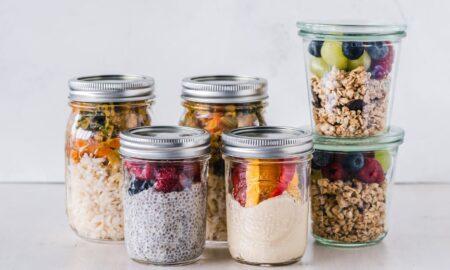 Dieta antiinflamatoare: în ce constă și care sunt ALIMENTELE care te scapă de INFLAMAȚII