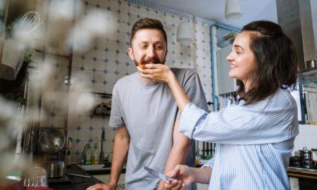 7 alimente pe care bărbații trebuie să le consume! Îmbunătățesc sănătatea fizică și emoțională