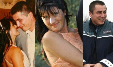 Fostul soț al Elodiei Ghinescu a fost găsit mort în casă. Era polițist și conducea o echipă de fotbal