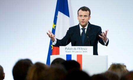 Scandalul global de spionaj ia amploare. Emmanuel Macron ar fi fost ţinta serviciilor secrete din Maroc