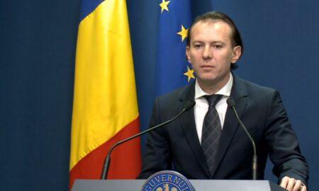 Declarații Dan Vîlceanu despre nominalizarea la Ministerul de Finanțe