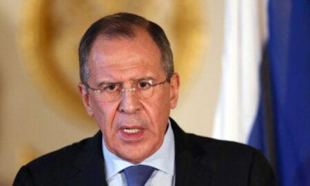 Serghei Lavrov. Rusia nu planifică să introducă trupe în Afganistan