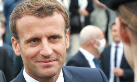 Președintele Franței şi-a schimbat telefonul şi numărul de telefon după ce s-a aflat că a fost urmărit de programul de spionaj Pegasus