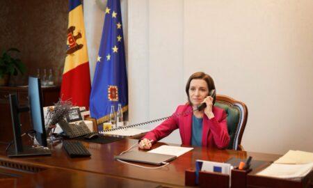 Noul Parlament al Republicii Moldova și-a ales conducerea. Cine va deține funcția de președinte al legislativului de la Chișinău