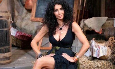 Mihaela Rădulescu, la 52 de ani: