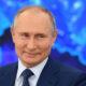 Vladimir Putin , despre intervenția Statelor Unite și NATO în Afganistan: Rezultatul este zero, ca să nu spun negativ