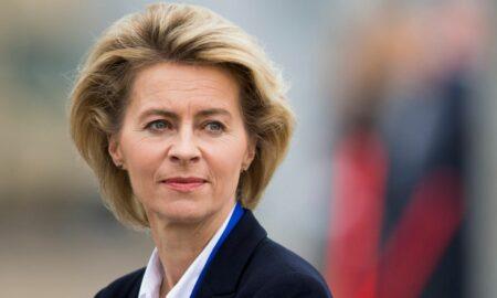 """Ursula von der Leyen îl atacă pe Orban: """"Legea este rușinoasă"""""""