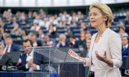 Ursula von der Leyen: Cazul spyware-ului Pegasus este inacceptabil dacă se confirmă