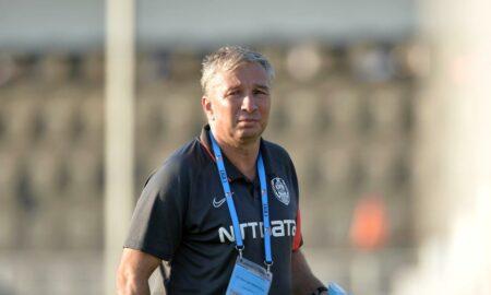 CFR-Cluj îl are oficial pe Dan Petrescu. Salariul tehnicianului și ce schimbări face