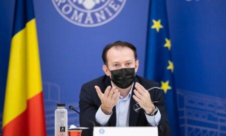 Gradul de îndatorare al României. Florin Cîțu: Este unul dintre cele mai mici din Uniunea Europeană