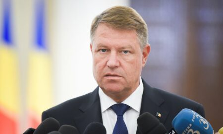 """Iohannis, despre creşterea preţurilor la energie: """"A oferi românilor un orizont de linişte şi siguranţă pentru sezonul rece"""""""