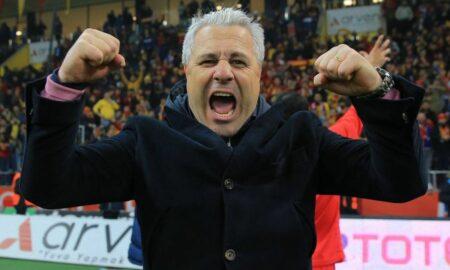 Antrenorul Adrian Mutu a fost demis de la FC U Craiova. Cine îl va înlocui