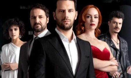 """Ce fel de om este actorul principal din VLAD? Adrian Nartea: """"Sunt genul de..."""""""