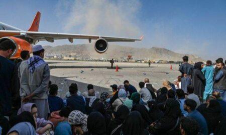 Probleme în Kabul. Florin Cîţu: O singură persoană a ajuns la aeronavă, restul...