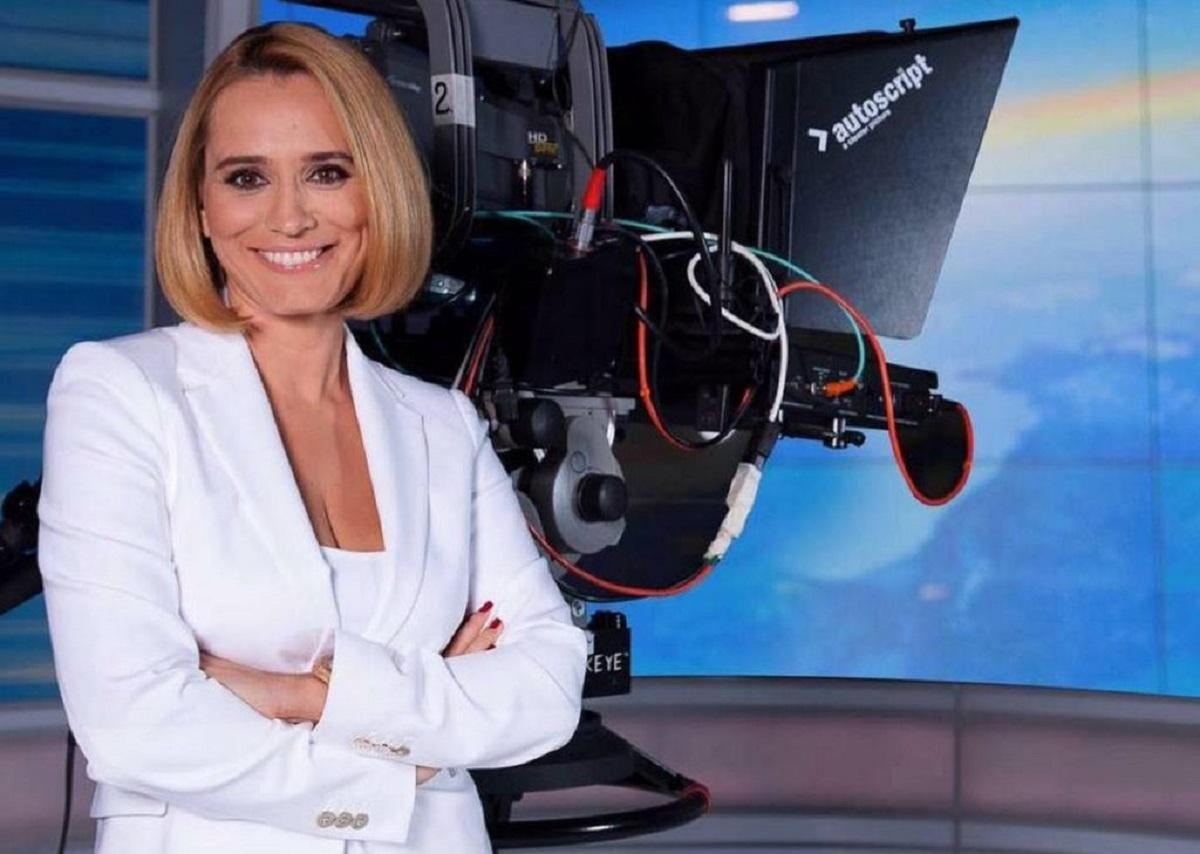"""Andreea Esca renunță la televiziune? Noi detalii despre intrarea în politică: """"Mi s-a propus..."""""""
