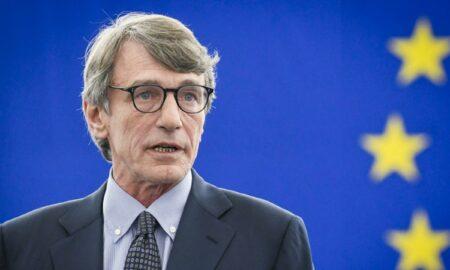 David Sassoli: Trebuie să-i protejăm pe cei care au lucrat şi cooperat cu Uniunea Europeană
