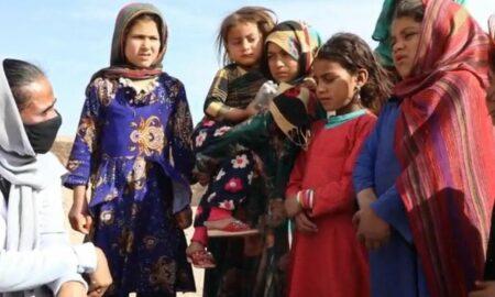 Viața femeilor tinere din Afganistan, un coșmar! Talibanii fac liste...