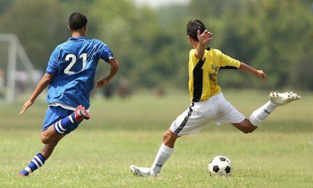 DOLIU! Lumea fotbalului a mai pierdut un talent! La doar 23 de ani a murit pe teren