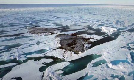 A fost descoperită cea mai nordică zonă terestră din lume. Unde a fost localizată