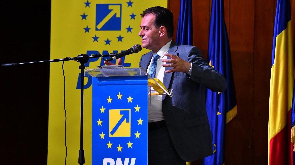 """Ludovic Orban, despre Iohannis: """"Soluţia e simplă: un tete-a-tete de 15 minute, în sensul deblocării situaţiei"""""""