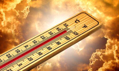 Revine CANICULA în România! Meteorologii au emis cod galben pentru 18 județe