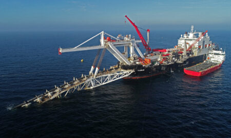 Parlamentari americani şi europeni se opun proiectului Nord Stream 2