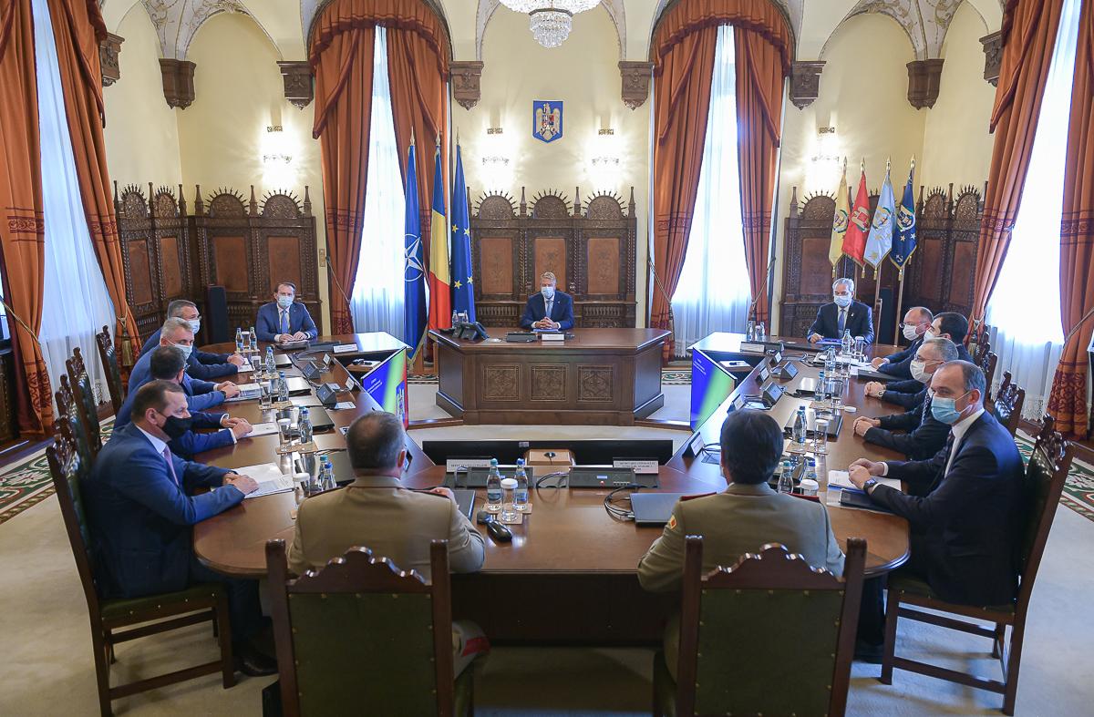 Se activează Comitetul interministerial Coaliţia Naţională pentru Integrarea Refugiaţilor
