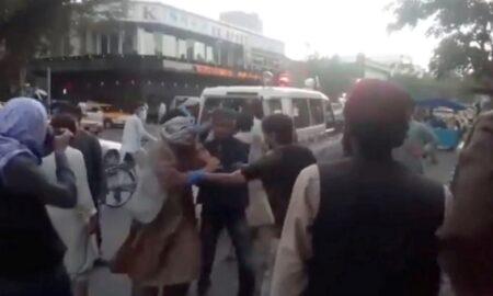 Atacurile cu bombă la aeroportul din Kabul au făcut multe victime. Spitalele au fost rapid copleșite de răniți