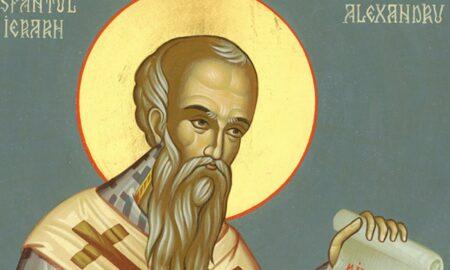 30 august 2021. E mare sărbătoare în Calendarul Ortodox. Ce rugăciune trebuie închinată protectorului omenirii
