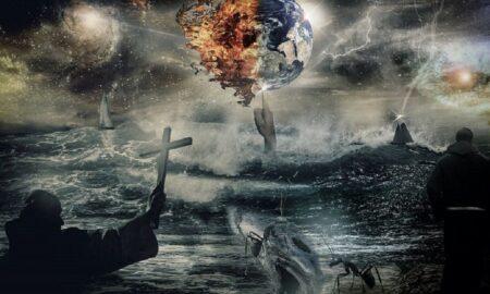 Cele mai crunte profeții despre sfârșitul lumii: Omenirea va tremura neputincioasă pentru că va şti şi nu va putea face nimic
